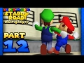 Super Mario Star Road: Multiplayer - Part 12: A Trip Down Memory Lane! (2 Player)