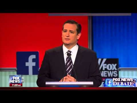 Ted Cruz on Stopping Illegal Immigration
