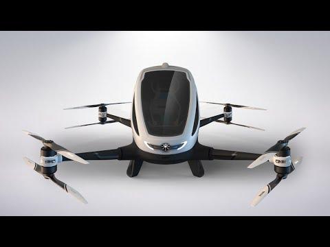 Choosing a UAV for Agriculture: AgLoop TV Episode 1