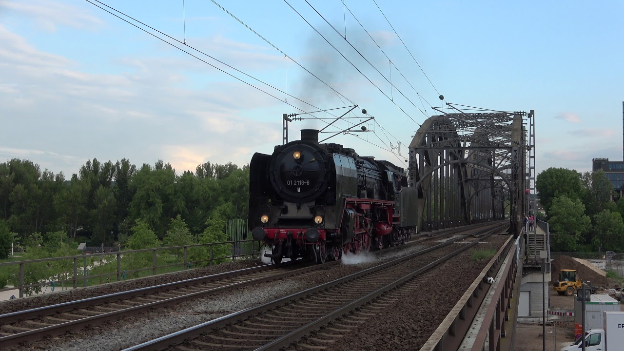 Eisbahn Frankfurt