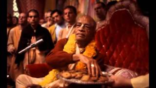 I am the Servant of the Servant of the Servant of Krishna - Prabhupada 0727