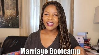Marriage BootCamp Hip Hop Edition Ep.6 Review