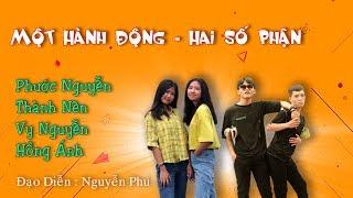 Văn Nguyễn BB&BG | Một Hành Động Hai Số Phận | Nguyễn Phú Media | TXT Entertainment