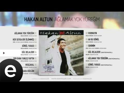 Gül Belalıdır (Hakan Altun) Official Audio #gülbelalıdır #hakanaltun