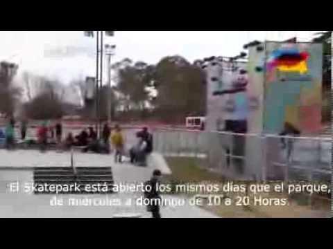 Sitios para practicar deportes urbanos en Buenos Aires