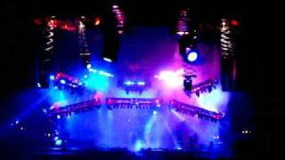 Trans-Siberian Orchestra - Carol of the Bells - 2008