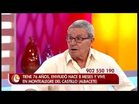 En Compañía. Miguel. Montealegre del Castillo. 01.09.2016