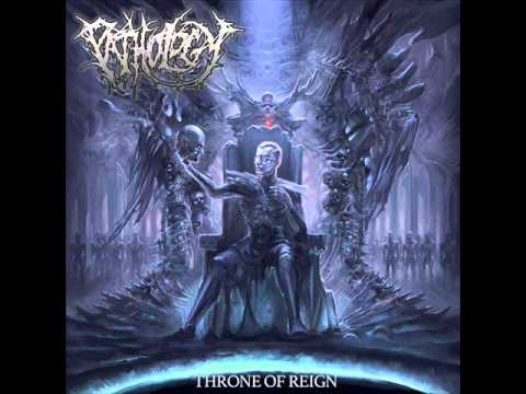 Pathology - Throne Of Reign (2014) (FULL)