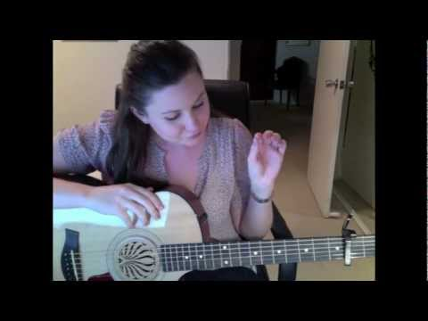 More Than A Band By Lemonade Mouth Guitar Tutorial Beginner