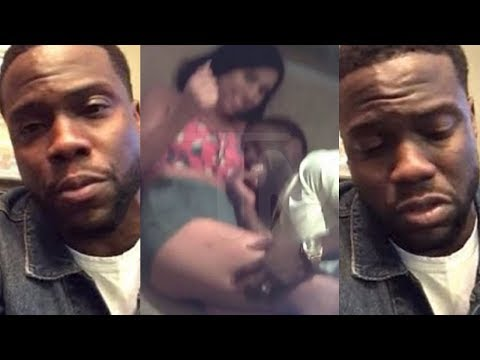 Kevin Hart CHEATING Video Details with Side Chick Have Been Revealed
