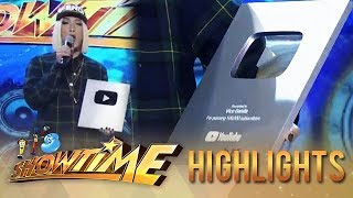 It's Showtime: Vice receives Silver Creator Award from YouTube