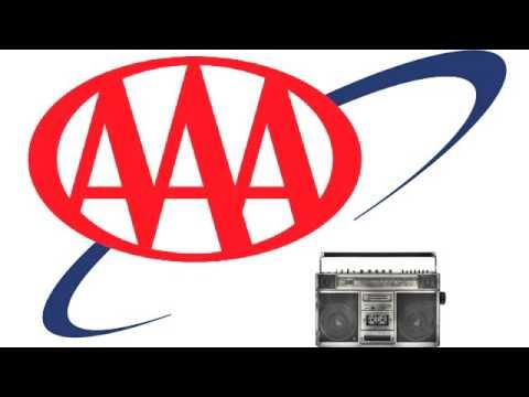 AAA GPS App