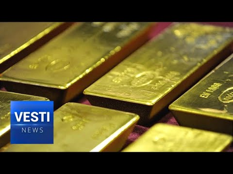 Record Reserves! Russia Preparing For De-Dollarization, Becomes Largest Buyer of Gold in World!
