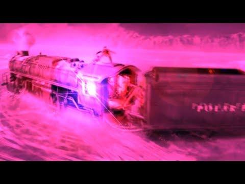Ultimate Polar Express Drift