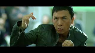 Flash Point donnie yen fight scene HD
