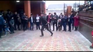 chechen dance (lezginka)