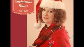Christmas Blues by Jill Taylor