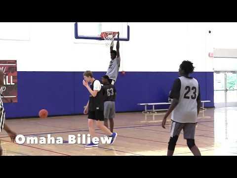 2023 Omaha Biliew @ The NEP KC FALL BALL ELITE CAMP