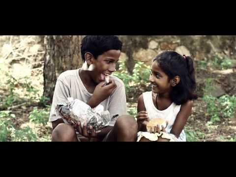 Magic - silent short film