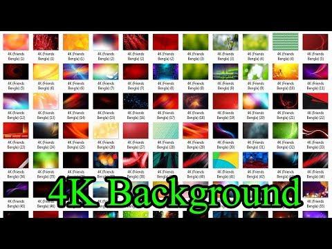 4k 3d Background 3840x2160 For Flex Banner Design Free Download Youtube