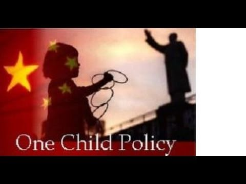 essay on one child policy on china Journalist mei fong tells fresh air that china's one-child policy drastically reshaped the country's demographic make-up china has 30 million more men than women, she says.