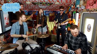 "MISTERWIVES - ""Reflections"" - (Live at SXSW 2014) #JAMINTHEVAN"