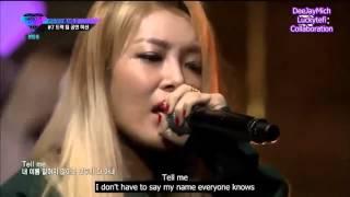 Bobby YGGR ft Yubin KittiB Heize Jeon Jiyoon