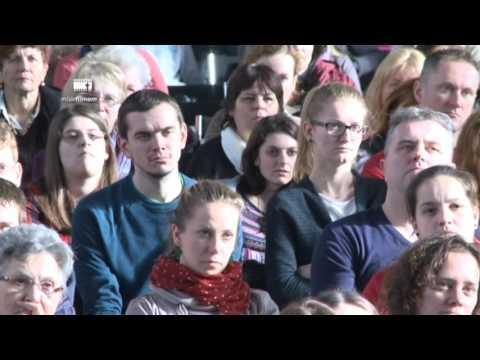 Max Kašparů: Prečo ubúda kresťanov