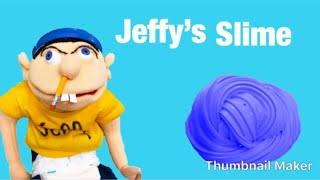 SLP Movie: Jeffy's Slime