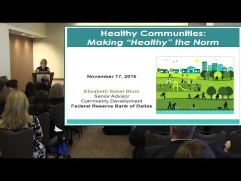 Investing in Housing + Health