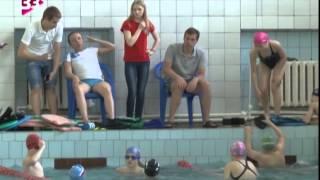Гордость ковровского плавания
