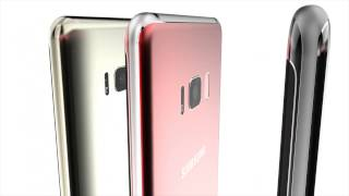 Samsung Galaxy S8 edge Official Video