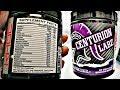 Centurion Labz RAGE | God Of Rage Review Original