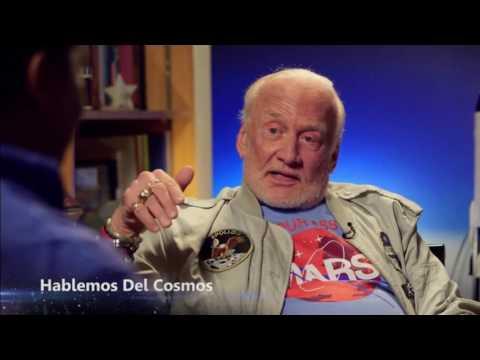 Hablemos del Cosmos - S02E07 - Buzz Aldrin