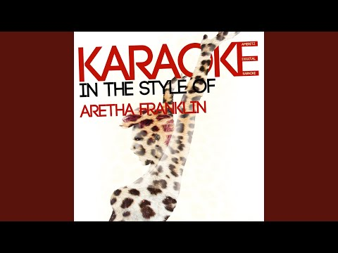 Say A Little Prayer (Karaoke Version)