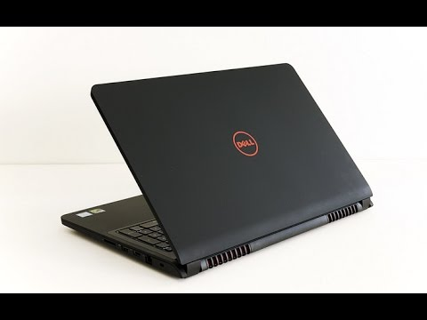 How to disassemble Dell Inspiron 15 7559