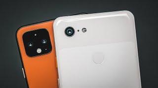 Google Pixel 3 XL vs Pixel 4 XL Comparison - Which Is Better?