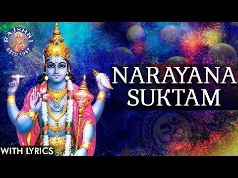 full-narayana-suktam-with-lyrics-|-नारायणा-सूक्तम-|-ancient-vedic-chants-in-sanskrit-|-vishnu-mantra