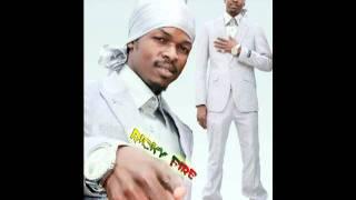 Ricky Fire ft Jah Thunder