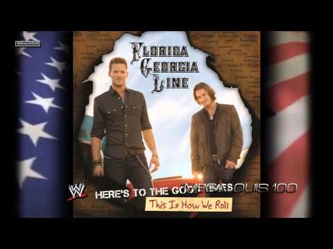 WWE Tribute to the Troops 3rd Official Theme Song - ''People Back Home'' With Download Link