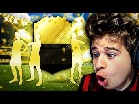 FUT 17 | 3 ANIMATIONS BOOST + 5 CARTES BLEUES !! ÉNORME PACK OPENING