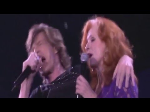 Rolling Stones with Bonnie Raitt - Shine A Light - Vancouver - 11-25-2006