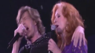 Rolling Stones with Bonnie Raitt - Shine A Light - Vancouver - 11-25-2006