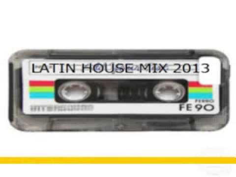 LATIN HOUSE MIX 2013 D.J ALEX SENSATION COLOMBIA