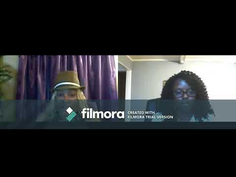 Full Video! Exclusive Interview w/ Essie Berry in Geneva's Closett! Q&A