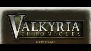 Valkyria Chronicles (PC) Laptop test [A4 1.8 GHz Quad Core APU w/ 4 GB RAM]