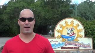 Coastal Vacations Travel Package at Disney