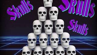 Skulls! Skulls! Skulls! (Stress Reliever Commercial)