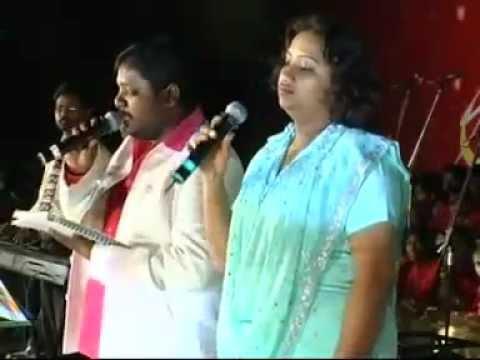Vachi Chududi Christmas Song Kalpana Telugu