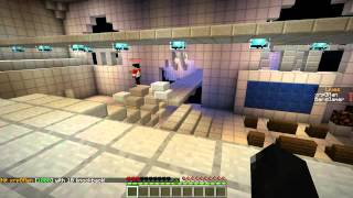 MINECRAFT: BERS VS RPG EN SUPER SMASH BROSH